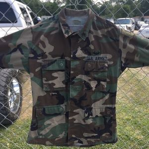 Other - Army Jacket!